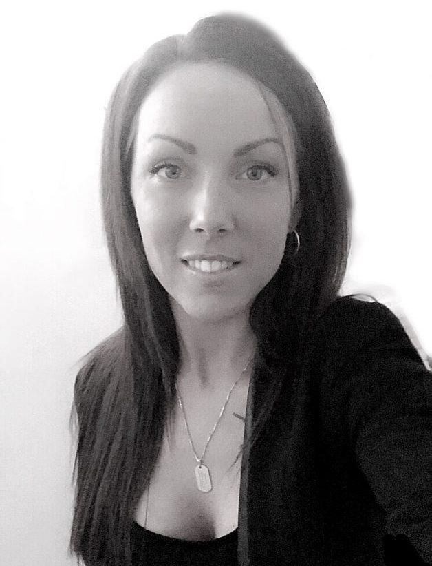 Cecilie Poulsen