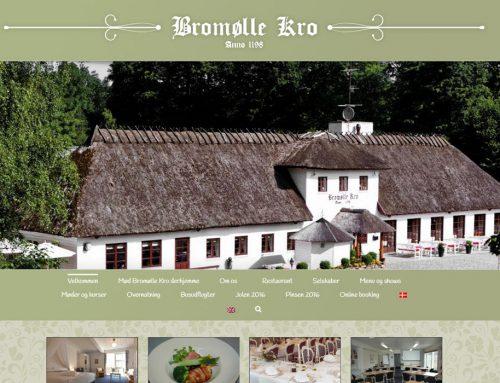 Bromølle Kro