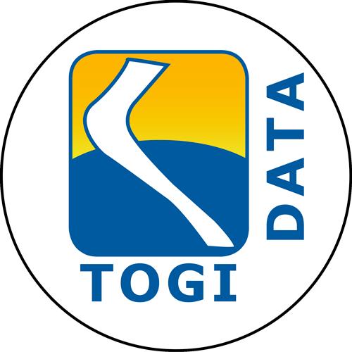 Togi Data Logo