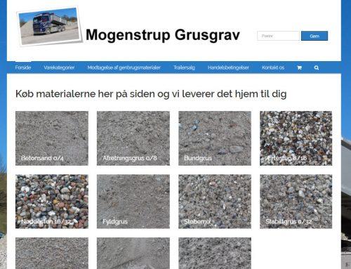 Mogenstrup Grusgrav