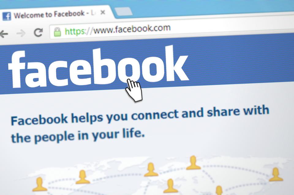 Facebookpakke