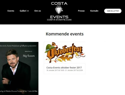 Costa-Events