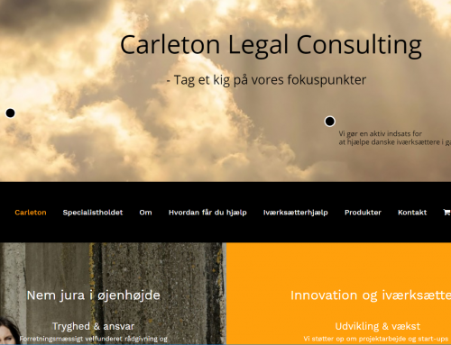 Carleton Legal Consulting