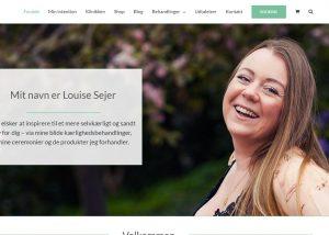 Louise sejer dk