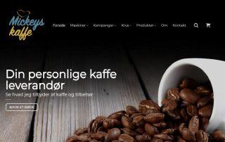 mickeyskaffe.dk