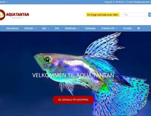 Aquatantan